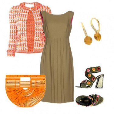 Outfit Chic #8780