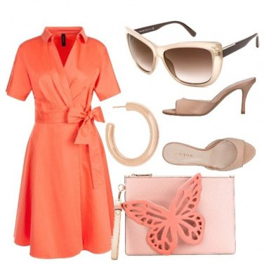 Outfit Come una star degli Anni 50