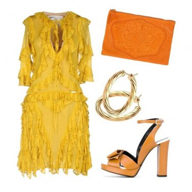Outfit Trendy #13383