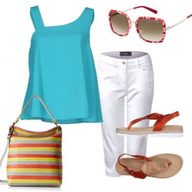 Outfit Basic #8750