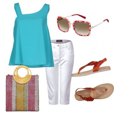 Outfit Trendy #13385