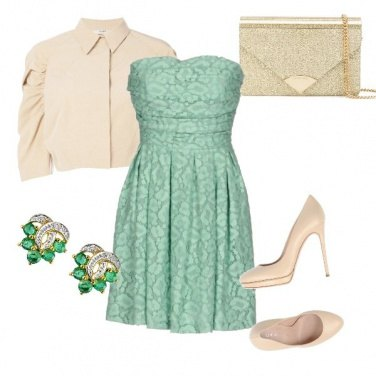 Outfit Chic #8783
