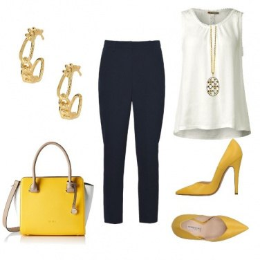 Outfit Urban #4352