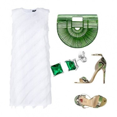 Outfit Chic #8789