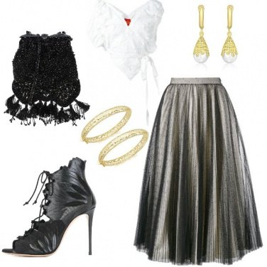 Outfit Barocco