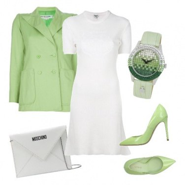 Outfit Chic #8791