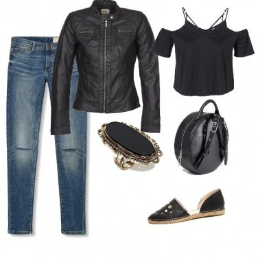 Outfit Rock #1913