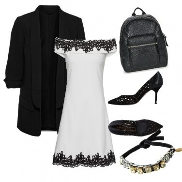 Outfit Chic #8796