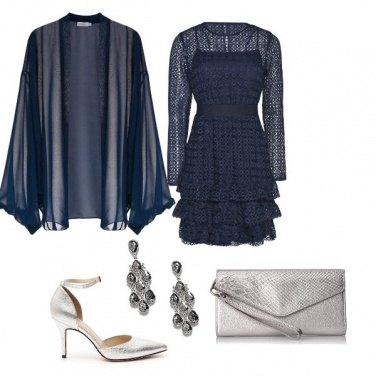 Outfit Chic #8798