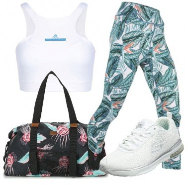 Outfit Basic #8718