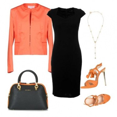 Outfit Chic #8800