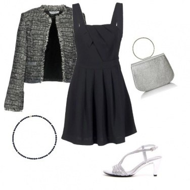 Outfit Chic #8801