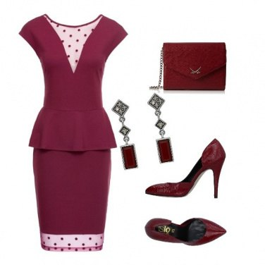 Outfit Chic #8803