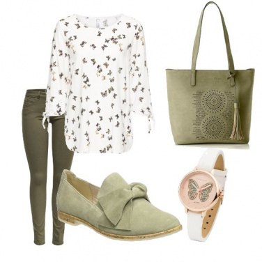Outfit Trendy #13390