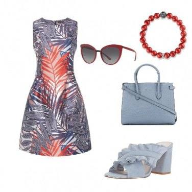 Outfit Chic #8804