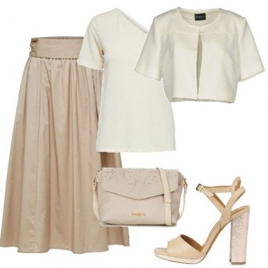 Outfit Chic #8806