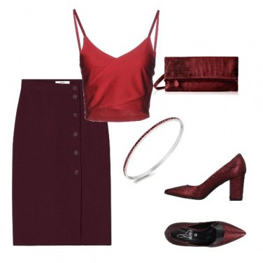 Outfit Chic #8807