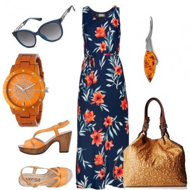 Outfit Chic #9083