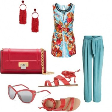 Outfit Tofly_casual chic