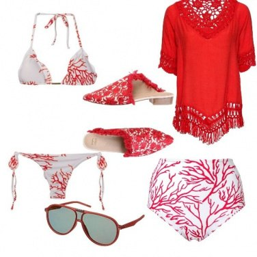 Outfit Etnico #2081