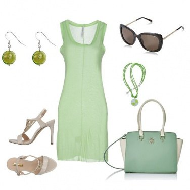 Outfit Chic #8823
