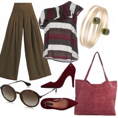 Outfit Ancora sprazzi estivi