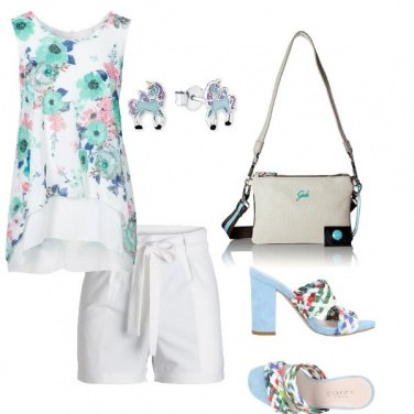 Outfit Easy 1606