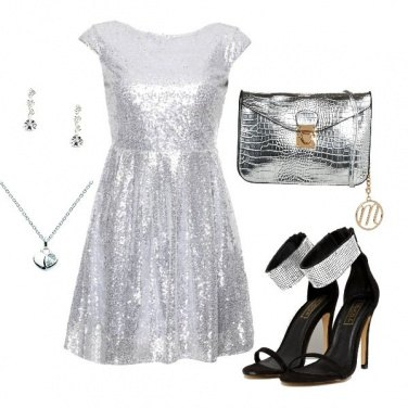 Outfit Bon Ton #6303
