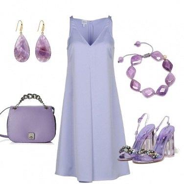 Outfit Glicine