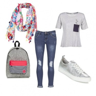 Outfit Total look #113986