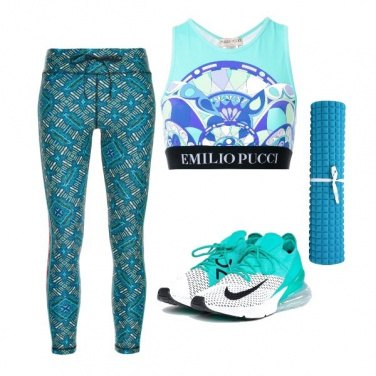 Outfit Trendy #13425