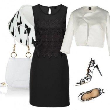 Outfit S(a)ette di sera