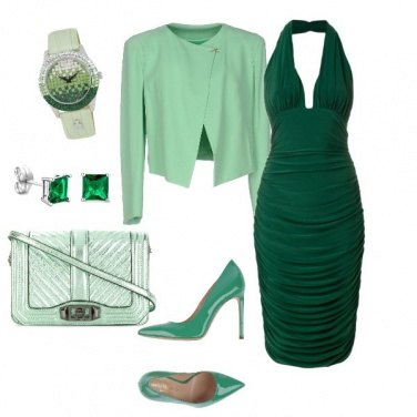 Outfit Chic #8825