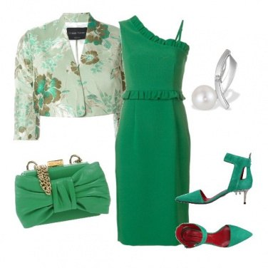 Outfit Chic #8826