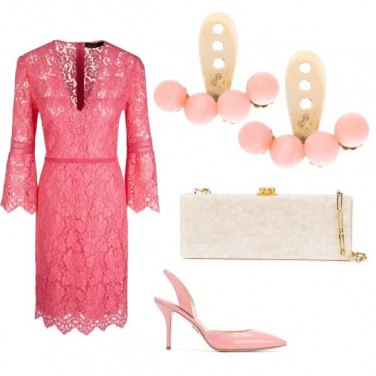 Outfit Chic #8841