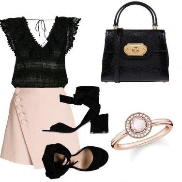 Outfit Bon Ton #6304