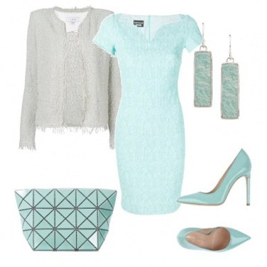 Outfit Chic #8828