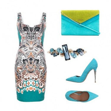 Outfit Chic #8829