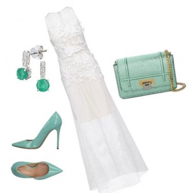 Outfit Chic #8832