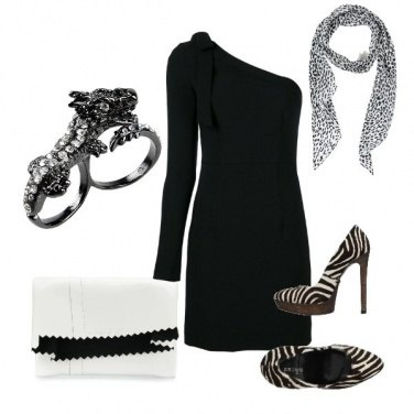 Outfit Sexy #1823