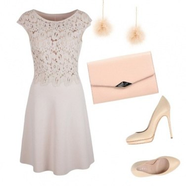 Outfit Chic #8833