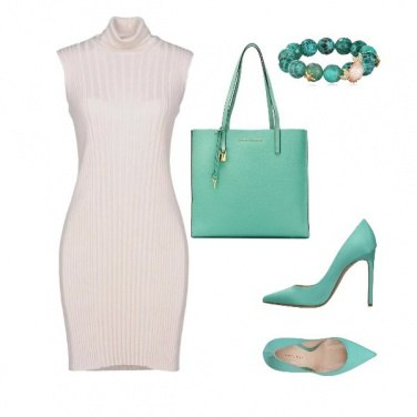 Outfit Chic #8834
