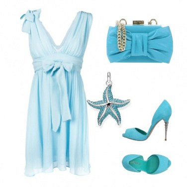 Outfit Chic #8835