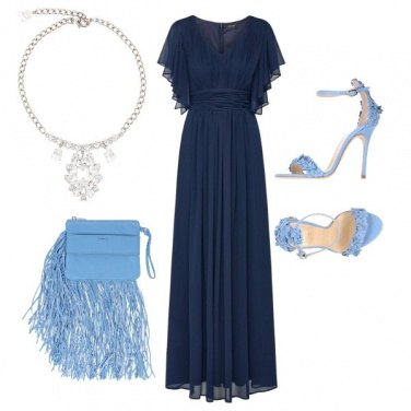 Outfit Chic #8838