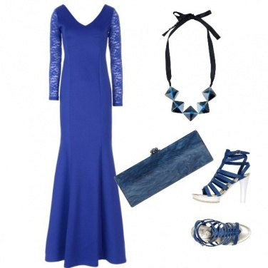 Outfit Chic #8839