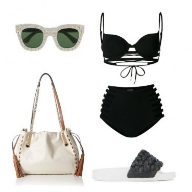 Outfit Chic #8840