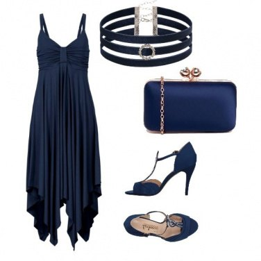 Outfit Trendy #13430