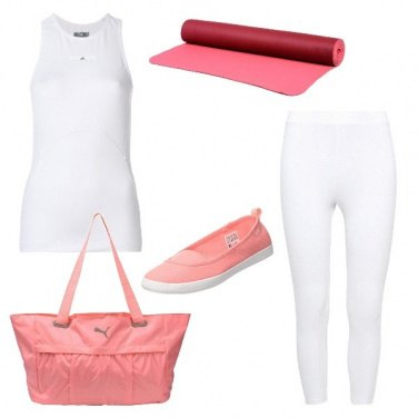 Outfit Basic #8756