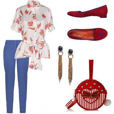 Outfit Dettagli originali