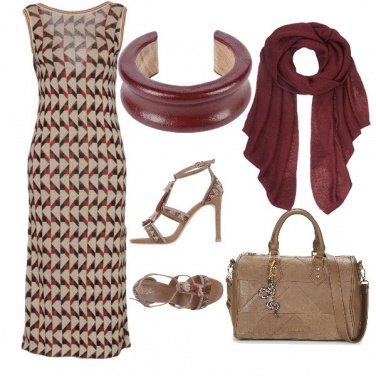 Outfit Bon Ton #6321